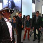 PaletteCAD auf der ISH: 3D-Badplanung mit Visualisierung im 3D-Showroom und virtueller Begehung.
